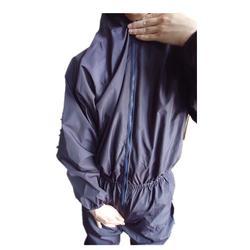 连体工作服、诚拓劳保服装、喷漆连体工作服图片