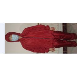 防尘服大褂|诚拓劳保服装(已认证)|防尘服图片
