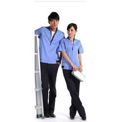 滌棉工作服、嘉興棉工作服、誠拓勞保服裝圖片