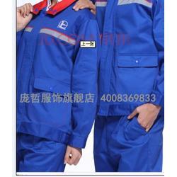 誠拓勞保服裝、電焊專用工作服、專用工作服圖片