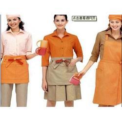 诚拓劳保服装,广州餐饮工作服,餐饮工作服图片