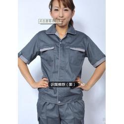劳保服装车间工作服、诚拓劳保服装(在线咨询)、车间工作服图片