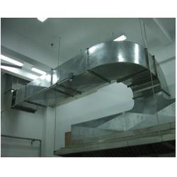 厨房排烟管道设计,诚运力通(在线咨询),厨房排烟管道图片