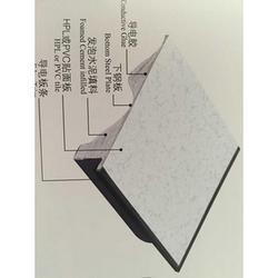 PVC防静电地板、首选沈飞地板、罗湖PVC防静电地板图片