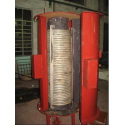 油电加热器、电加热器、荣达电器(查看)图片