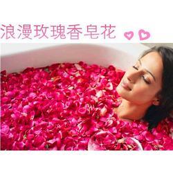香皂花定制_义乌叶晶工艺品厂(在线咨询)_香皂花图片