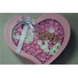 义乌香皂花,叶晶香皂花厂家,3朵香皂花图片