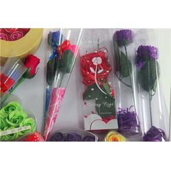 义乌叶晶香皂花厂、香皂花、9枝香皂花图片