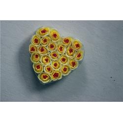 香皂花厂家直销|义乌叶晶香皂花厂家|1枝香皂花图片