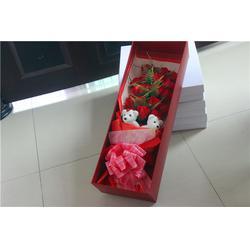 义乌叶晶工艺品厂款式多样(图)_香皂花篮_香皂花图片