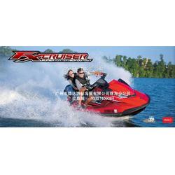 销售雅马哈三人豪华版摩托艇FX CRUISER SVHO图片