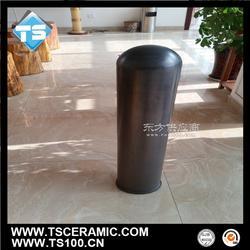 厂家定做耐高温氮化硅发热体保护管/热辐射管图片