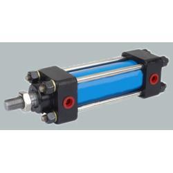 清远油缸MOB组合机床液压油缸,排水机油缸MOB40*600图片