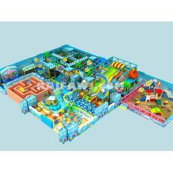 凯发玩具 游乐设备场-游乐设备图片