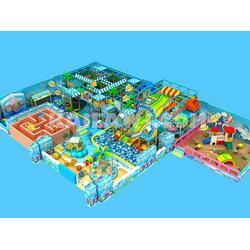 儿童乐园、凯发玩具、儿童乐园加盟厂家图片