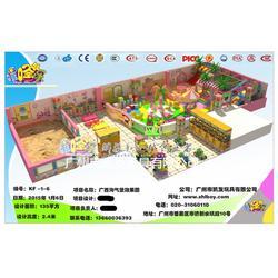 重庆淘气堡、凯发玩具、淘气堡厂家图片