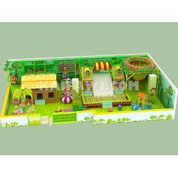 凯发玩具 儿童乐园拓展设备-儿童乐园图片