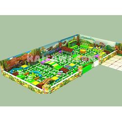 儿童乐园加盟厂家-儿童乐园加盟-凯发玩具图片