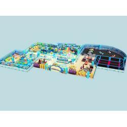 室内 儿童乐园设备-儿童乐园设备-凯发玩具(查看)图片