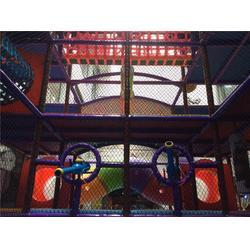城市儿童乐园设备-台州城市儿童乐园 快速方案报价图片