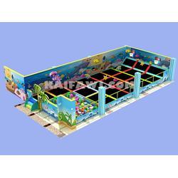 凯发玩具(图),儿童乐园加盟厂家,儿童乐园图片
