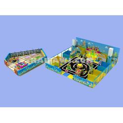 商场大型儿童乐园投资 中山商场大型儿童乐园 《领取报价表》图片