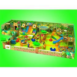 儿童乐园设备-室内儿童乐园设备-凯发游乐(优质商家)图片
