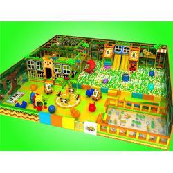 加盟淘气堡亲子园-凯发游乐-加盟淘气堡图片