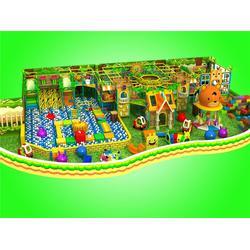 儿童乐园设备-凯发游乐-室内儿童乐园设备报价图片
