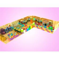 儿童游乐园,儿童游乐园加盟项目,凯发游乐(优质商家)图片