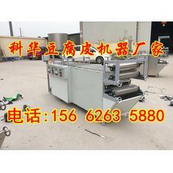 綏化干豆腐機器,科華豆制品機械(在線咨詢),制作干豆腐機器圖片