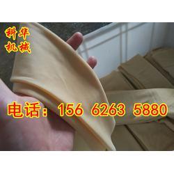 青岛豆腐皮机-小型豆腐皮机器-科华机械图片