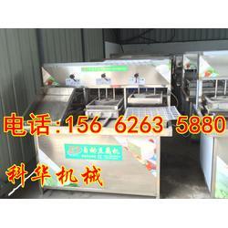 本溪大豆腐机|压大豆腐机器设备|科华豆腐机械图片