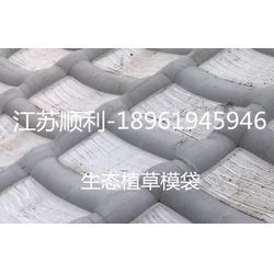 连云港模袋、模袋施工、江苏顺利水下工程有限公司图片