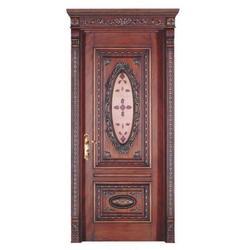 实木复合烤漆门,烤漆门,芊谊装饰(查看)图片