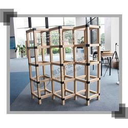 层格式货架展示柜产品展示架办公展示架图片