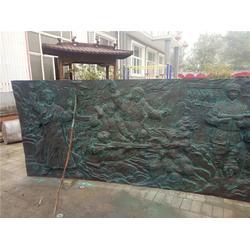 纯铜浮雕-雕刻工艺品-纯铜浮雕图片