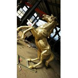 铜雕厂(图),等大铜马,铜马图片