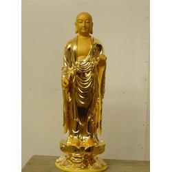 大型地藏铜像、宗教工艺品雕塑(在线咨询)、地藏铜像图片