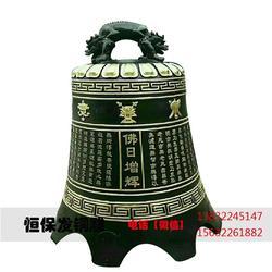 铜钟铸造厂家,青铜钟铸造,质量可靠来图议定图片