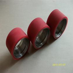 胶轮包胶电话,永盛胶辊,胶轮包胶图片