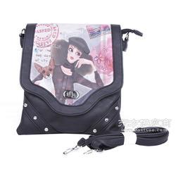 手提包女包工厂女包厂家 定做2015新款申敏儿同款女包图片