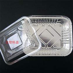 铝箔制品餐盒-济南铝箔制品餐盒-湘旺铝箔制品工厂图片