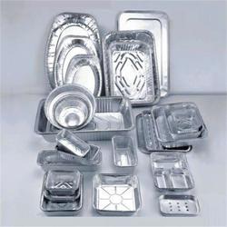 哈尔滨铝箔制品餐盒-铝箔制品餐盒怎么样-湘旺铝箔(优质商家)图片