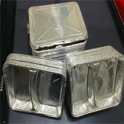 重庆铝箔制品餐盒_湘旺铝箔制品一次性盒_一次性铝箔制品餐盒图片