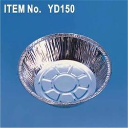 湘旺铝箔制品专业厂家_铝箔制品餐盒多少钱_白城铝箔制品餐盒图片