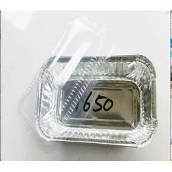 青海省铝箔制品餐盒_湘旺铝箔_铝箔制品餐盒报价图片