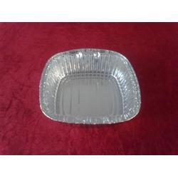 铝箔制品餐盒厂家,湘旺铝箔(在线咨询),四平铝箔制品餐盒图片