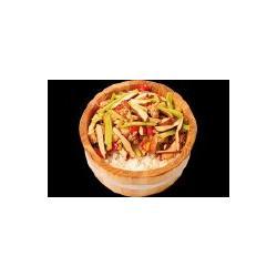 北三环有哪些好吃的快餐,快餐,郑州健民餐饮(查看)图片