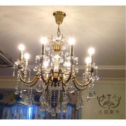 古丽特照明(图)_餐厅水晶吊灯_水晶吊灯图片